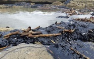 Тонны нефтепродуктов загрязнили побережье Израиля