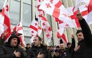 Протесты в Грузии: краткая оценка происходящего