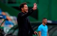 Атлетико - Челси: стартовые составы на матч Лиги чемпионов