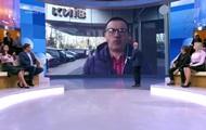 СБУ затримала експерта, який виступав на санкційних каналах