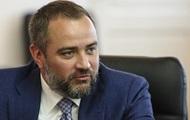 Павелко: Готов помочь Ярославскому возродить Металлист