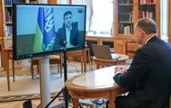 Зеленський і Дуда обговорили протидію СП-2