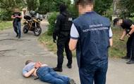 В Киеве полицейский сбывал наркотики – ГБР
