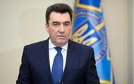 РНБО оголосила про санкції проти 10 вищих офіцерів