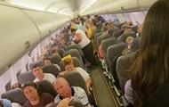 У Єгипті застрягли українці, які поверталися із Занзібару