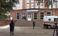 Влада Чернівців назвала причину НП в лікарні