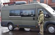Окупанти блокують п'ять з семи КПВВ - штаб