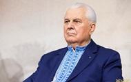 Кравчук пояснив з чим пов'язане загострення на Донбасі