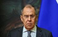 Лавров поскаржився на Україну до Ради Європи