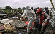 При крушении самолета в Южном Судане погибли 10 человек