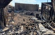 В Ираке военная база попала под ракетный обстрел
