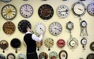 В Україні скасують практику переведення часу
