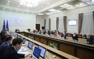 Шмигаль: Інвестиції в інфраструктуру дали 1,5% ВВП