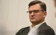Кулеба відповів прем'єру Словаччини про Закарпаття