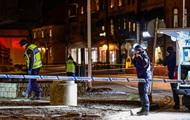 Полиция Швеции изменила классификацию нападения на юге страны