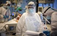 Ляшко про високу смертність COVID-пацієнтів на ШВЛ: Особливість хвороби