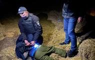 На Київщині чоловік з рушниці стріляв по односільчанах