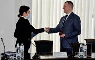 Призначено нового голову Миколаївської обласної прокуратури