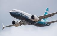 Boeing 737 MAX экстренно сел в аэропорту Нью-Джерси