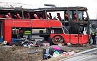 ДТП в Польщі: дев'ять українців залишили лікарню