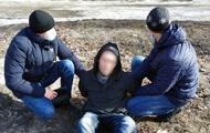 У Сумах чоловік з гранатою погрожував підірвати відділення поліції