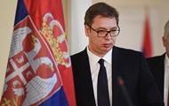 Сербского лидера прослушивали более 1,5 тысячи раз