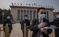 В Китае ввели «паспорта здоровья» для туристов
