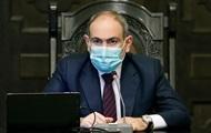 Пашинян снова заявил об увольнении главы Генштаба