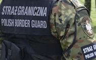 В Польше за подделку документов задержали украинцев