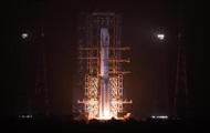 Китай запустил ракету-носитель Чанчжэн-7А