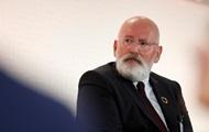 Еврокомиссия: Европе не нужен Северный поток-2