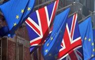 В ЕС начали процедуру против Британии за невыполнение сделки по Brexit