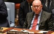 В Совбезе ООН отказались выслушать «представителей» Крыма