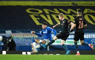 Манчестер Сити с Зинченко пробился в полуфинал Кубка Англии
