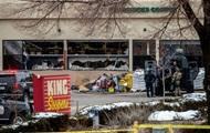 При стрельбе у супермаркета в США погибли 10 человек