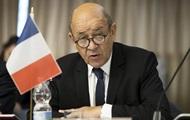 Франция призвала РФ конструктивно сотрудничать по Минску и Нормандии