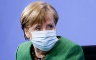 Меркель отказалась от пасхального карантина после скандала