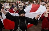 В Беларуси за участие в протестах осуждены почти 90 человек
