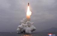 СМИ: Пентагон отреагировал на запуск ракет КНДР