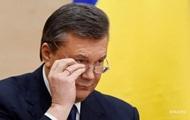 Янукович програв апеляцію щодо заочного арешту