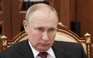 Путин прокомментировал свою вакцинацию — Korrespondent.net