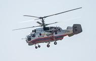 Под Калининградом упал вертолет — СМИ