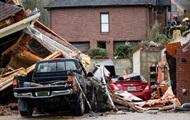 В Алабаме из-за торнадо погибли пять человек
