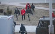 В Беларуси задержаны 245 человек — СМИ