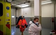 В Польше третий день подряд эпидемия COVID-19 бьет рекорды