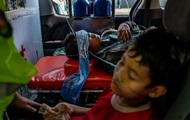 Военные убивают детей. Что происходит в Мьянме