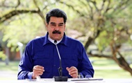 COVID-фейки: Facebook заблокировал аккаунт президента Венесуэлы