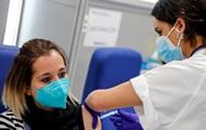 Паспорта вакцинации введут в ЕС с 15 июня