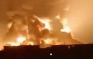 В Индонезии взорвался один из крупнейших НПЗ страны