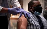 США разрабатывают собственный паспорт вакцинации — СМИ